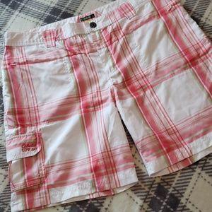 Cabelas UPF 50 Shorts